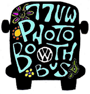 Volkswagen Bus | VW Photo booth bus | Southwest Michigan Event | Photo booth bus | west Michigan event | vintage | bohemian wedding | hippie style | 77 Kombi | air cooled | Michigan photographer