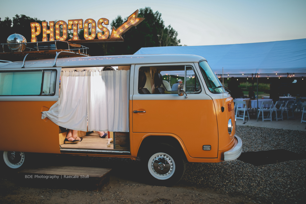 Michigan Photo Booth Rental Company Services